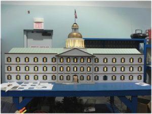 Figure 6. The Capitol Building