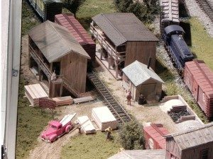 Figure 1. The Lumber Yard