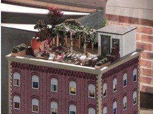 Figure 2 Updated Apartment Building