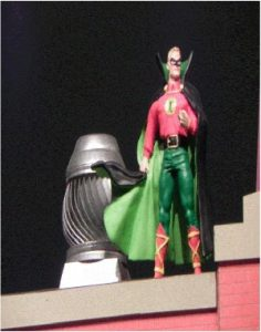 Figure 1. The Superhero