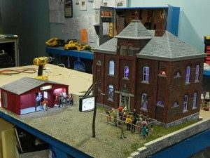 Figure 5. The Dent Schoolhouse