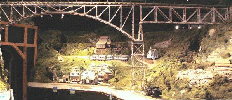 Figure 1.  The Mott Bridge