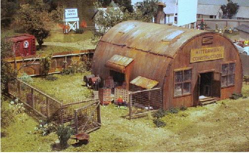 Figure 5.  Kitterman Construction