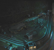 Figure 3. The Middle Period Engine Facility Night
