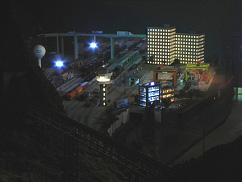 Figure 4.  The Modern Yard Night