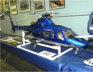 Figure 6.  Helicopter