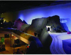 Figure 2. Mezzanine South
