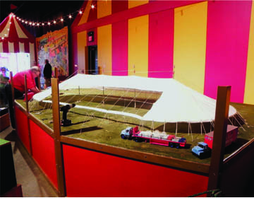 Figure 5.  The Circus