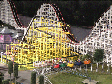 Figure 3.  The Wild Mouse