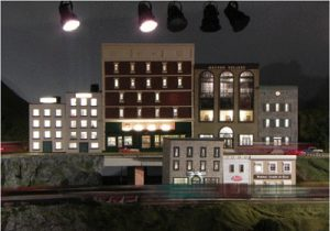 Figure 1. New City