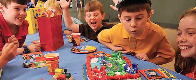 Everyone Deserves A Special Birthday Celebration Whether Youre Searching For The Perfect Party Idea Your Child Or Best Friend