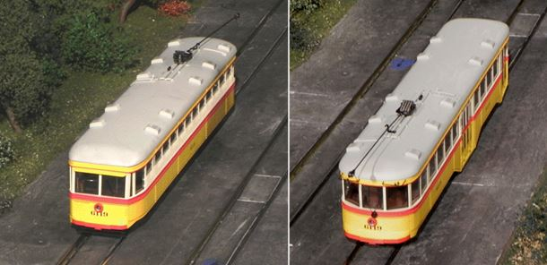 Figure 5.  Trolley to Coney Island