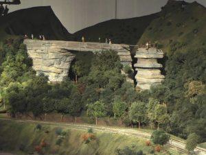 Figure 6. Natural Bridge Update