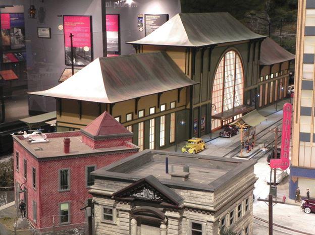 Figure 5. Union Station