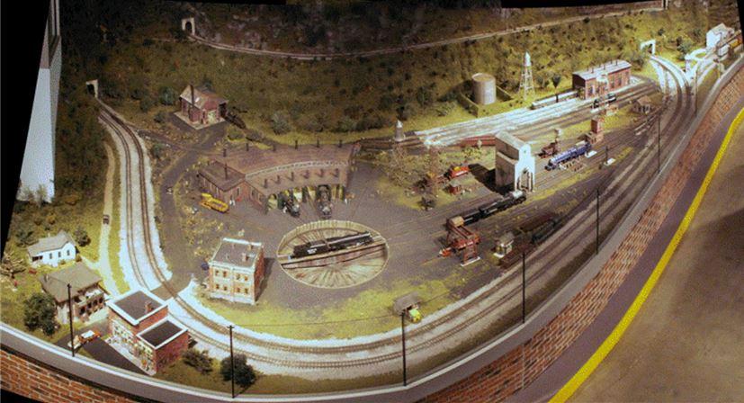 Figure 6.  Major Facilities Completed (1 Mar 2010)