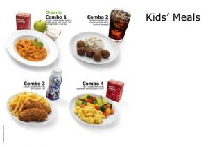 IKEA Kids Eat Free