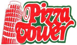 Cincinnati Pizza Tower