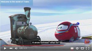 Train Videos 1