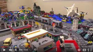 YouTube Train Videos