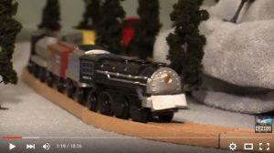 Train Videos 2
