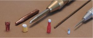 Mandrels and their Products