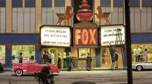 Fox Specials Page