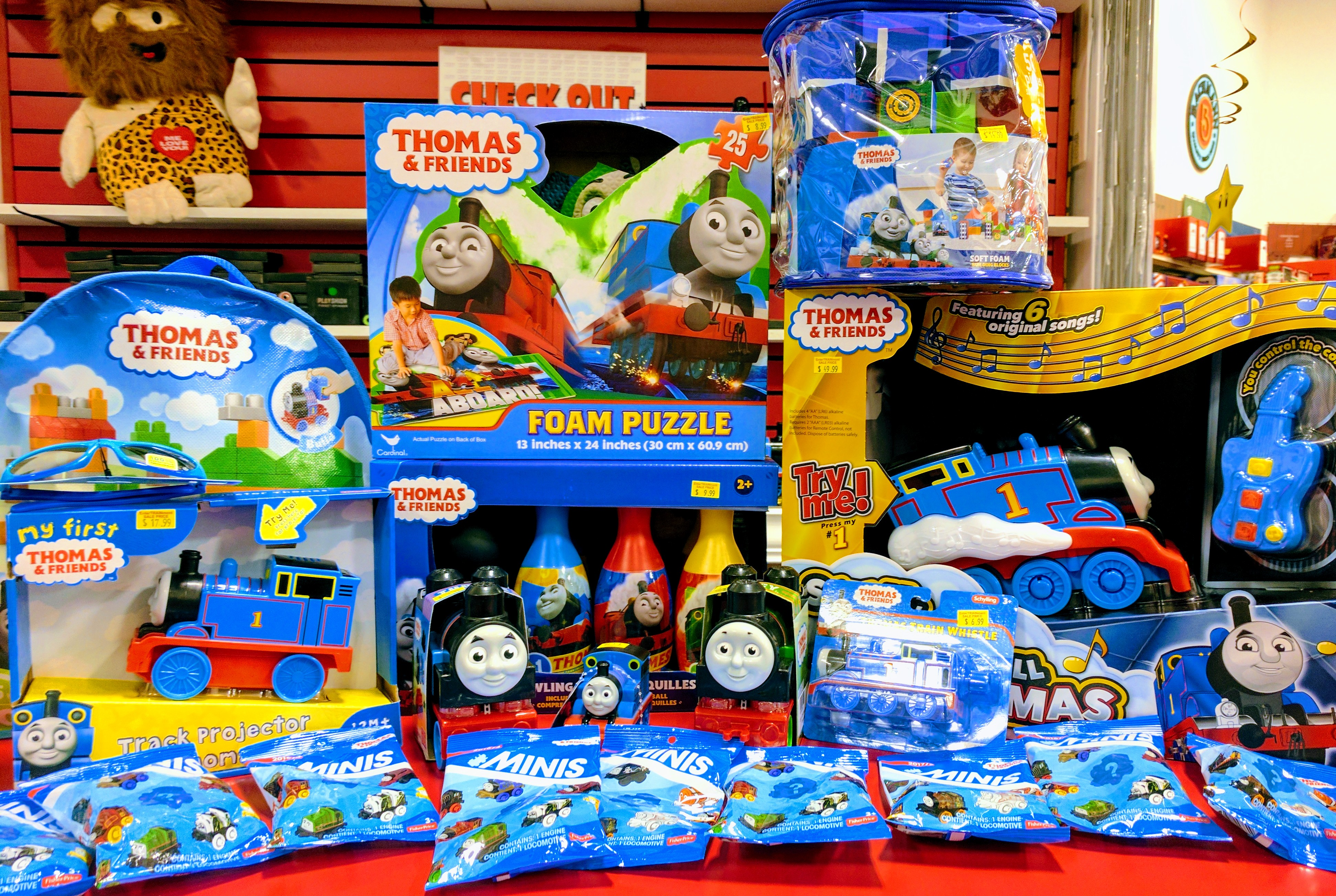 Junction Hobbies and Toys