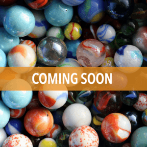 Marbles coming soon
