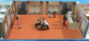 Figure 2 Fox Theater Lobby
