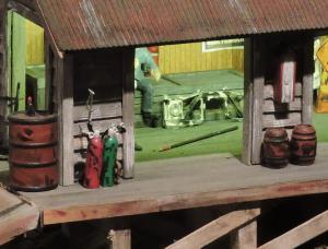 Figure 4 Repair Shop Detail