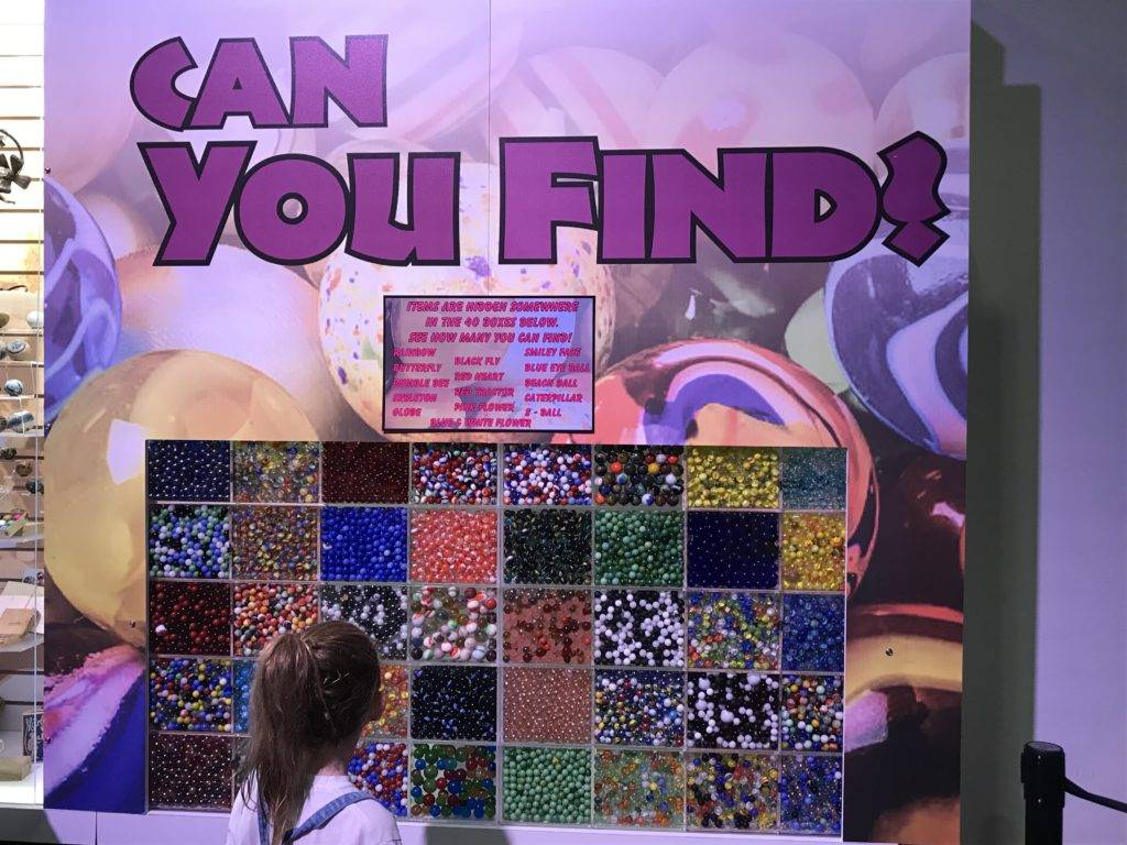 Can You Find