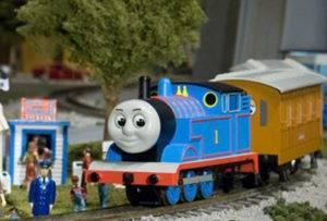 Everything Thomas