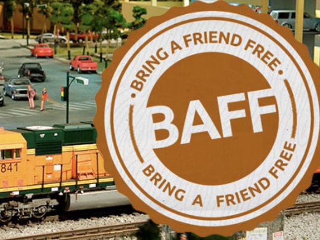 BAFF logo