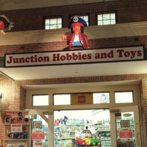 Junction Hobbies