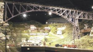Mott Bridge