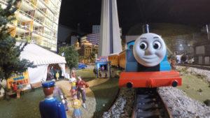 Everything Thomas August